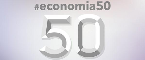 The #economia50 2017