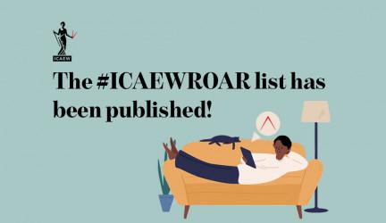 #ICAEWROAR Top Online UK Influencers: Accountancy 2020